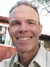 Photo of Jon D. Pelletier