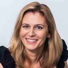 Photo of Alicja Babst-Kostecka