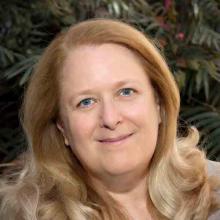 Photo of Raina M. Maier