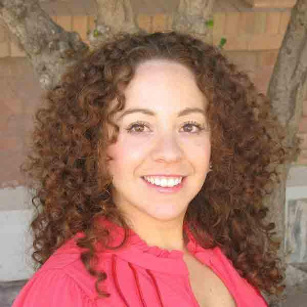 Photo of Monica Ramirez-Andreotta